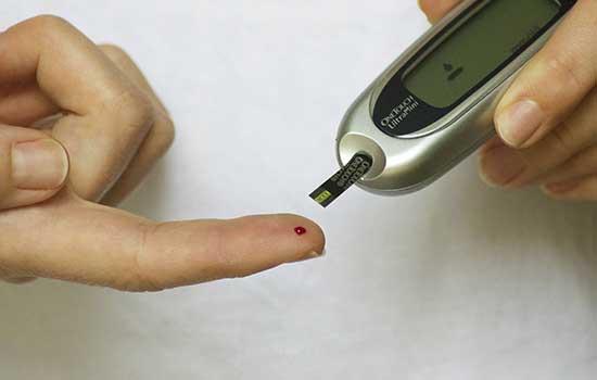Tratamiento diabéticos
