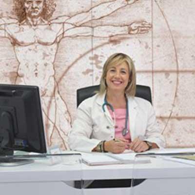 Doctora Eva Sanz
