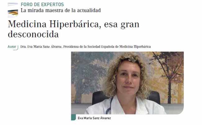 articulo revista medicina hiperbarica